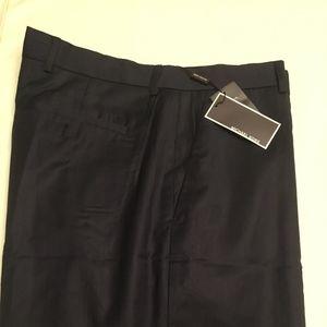 Michael Kors men's dress pants – Navy – Sz 38